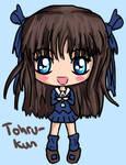 Tohru-Kun