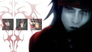 PSP Wallpaper: Vincent Ver. 1 by RukiRuki