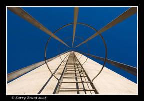 Grain Elevator by inessentialstuff