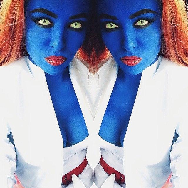 Mystique X-Factor