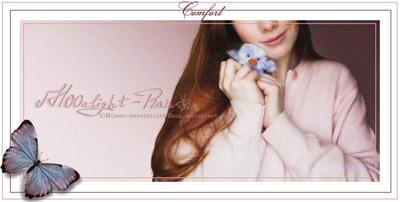 Comfort by M00nlight-Rain