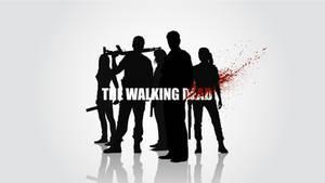The Walking Dead Wallpaper 3