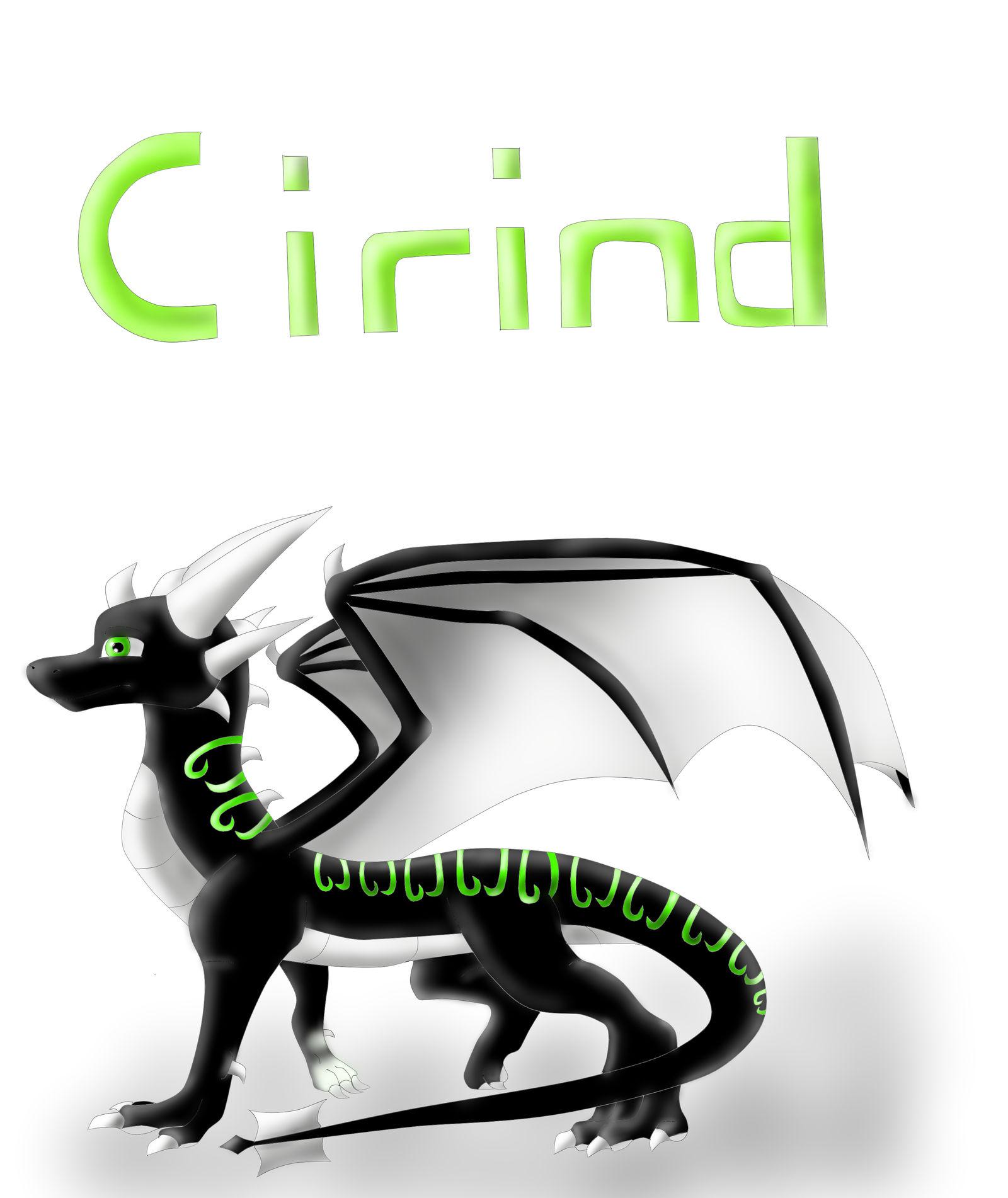 Cirind Dla Cezara
