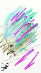 Fairy Queen  by TYEplusPIXIE-DYE