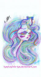 Rainbow Unicorn 2 by TYEplusPIXIE-DYE