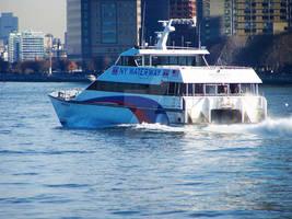 NY Boat