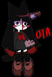 Spooky Cat quick OTA - CLOSED