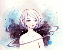 Egocentrism by dreamelancholia