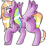 Pony by xXTwistedRainbows