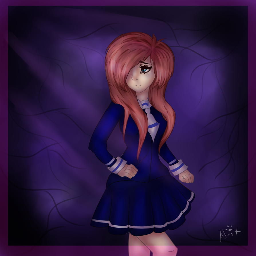 LDshadowlady:.+SPEEDPAINT by Al-ix on DeviantArt
