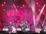Volbeat - WFF 2011 - Shot 1 by DerKnob