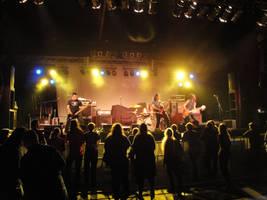 Seventh Void - Koeln 2010