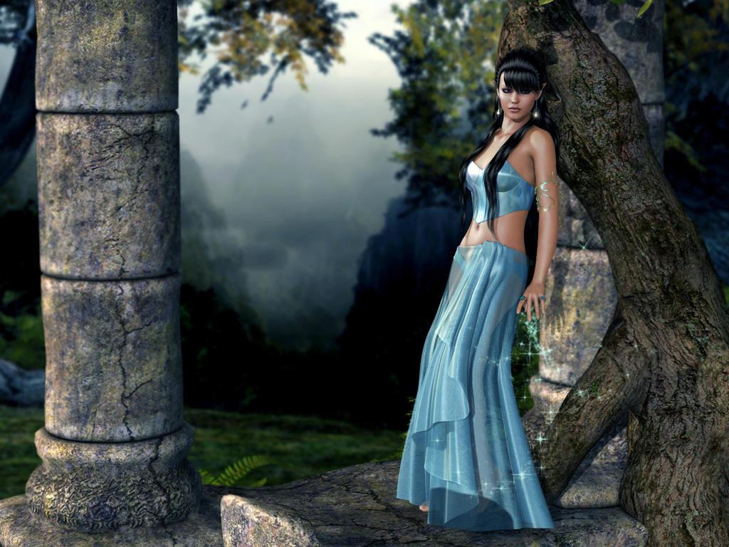 Brianna by Vanesse