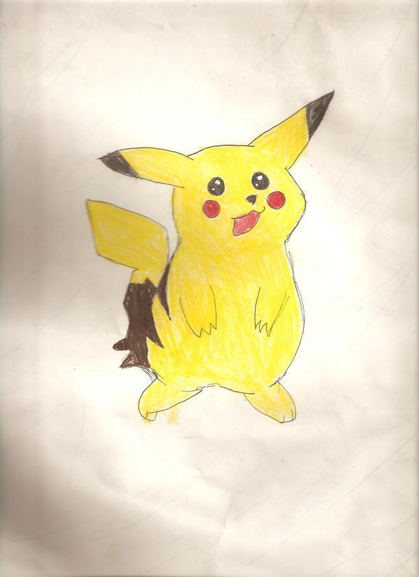 My Art!! -Still adding- Pikachu_by_Horse_Lover95