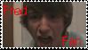 Fred Fan Stamp by malpup