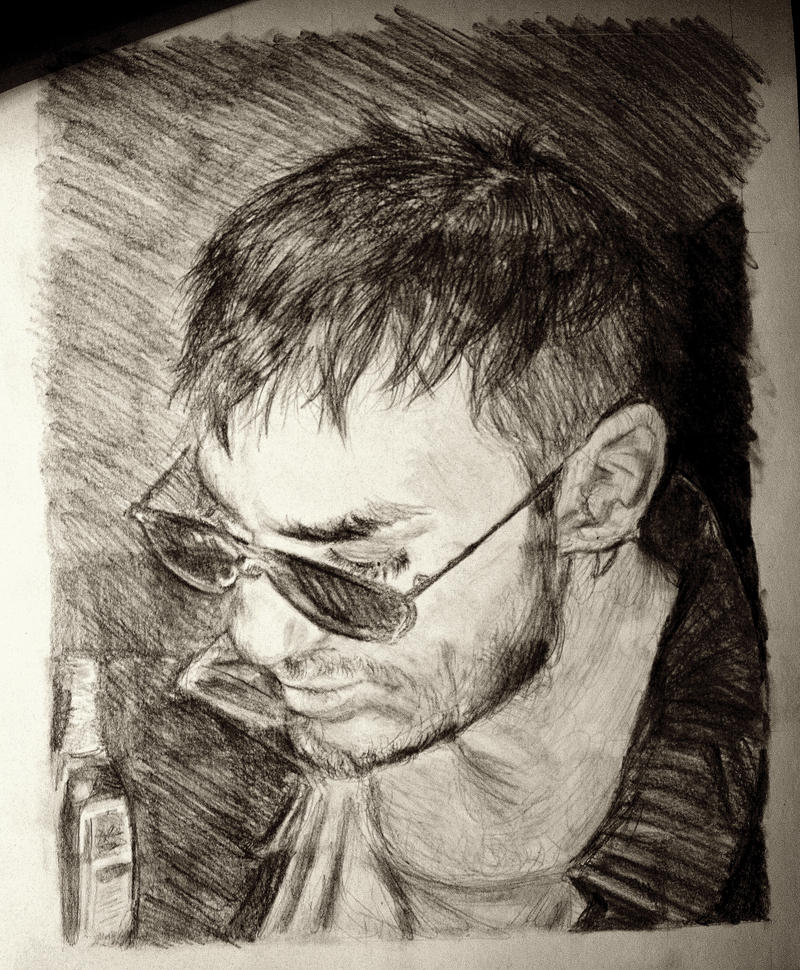 Shannon Leto by Horse-Lover95