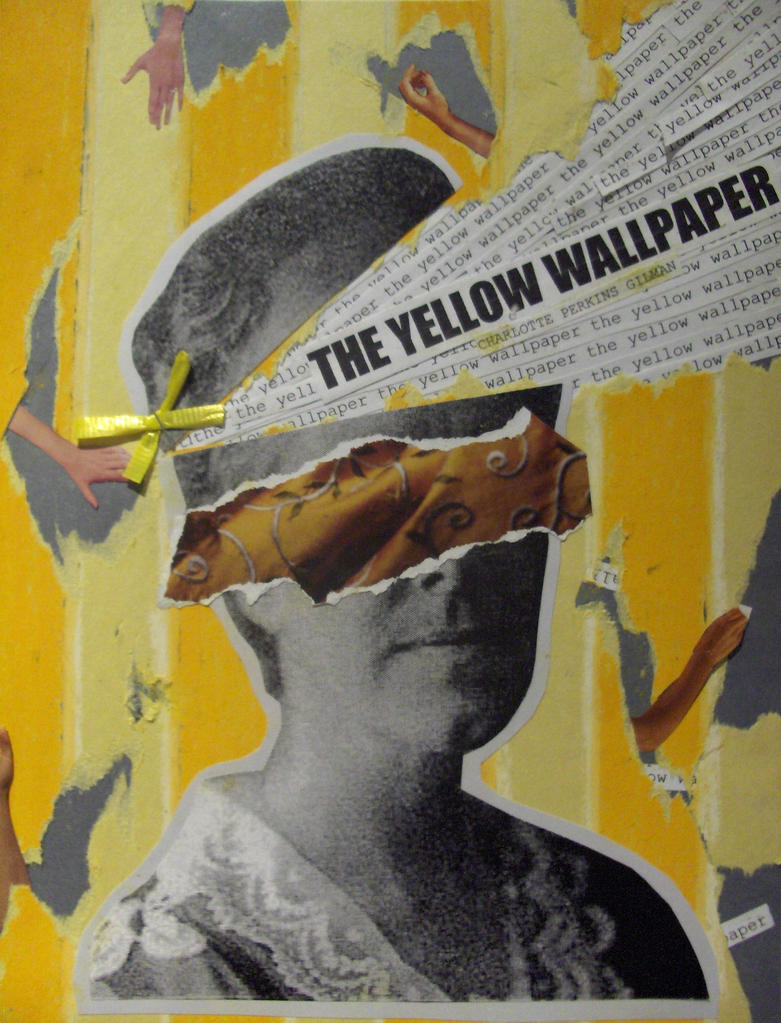 thesis ideas for the yellow wallpaper Themes of the yellow wallpaper 5 pages 1367 words january 2015 saved essays save your essays here topics in this paper.