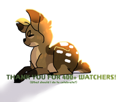 Thank You! by TheArtThing