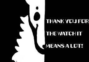 Thanks by TheArtThing
