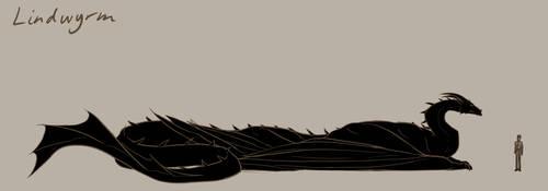 Designing My Friends as Dragons: Derek by lonedragon155