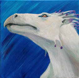 White Knucker by lonedragon155