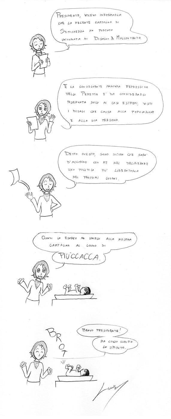 di che vuoi parlare con un neonato by CaptainLaura