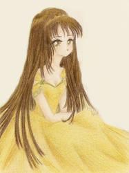 a princess by Ammoona