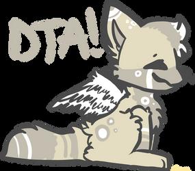 Doggo [DTA] [CLOSED] [72 HOURS] by TBPKarma