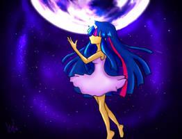 Savior of Equestria. by Akizu