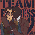 TF2: Smooches