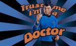 Star Trek TOS: Trust Me