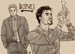 Avengers: Bones