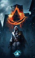 Assassin's Creed Fall by kclub