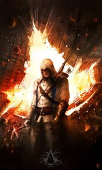 Assassin's Creed Rises