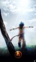 Dragonball Z Man of Saiyan 3