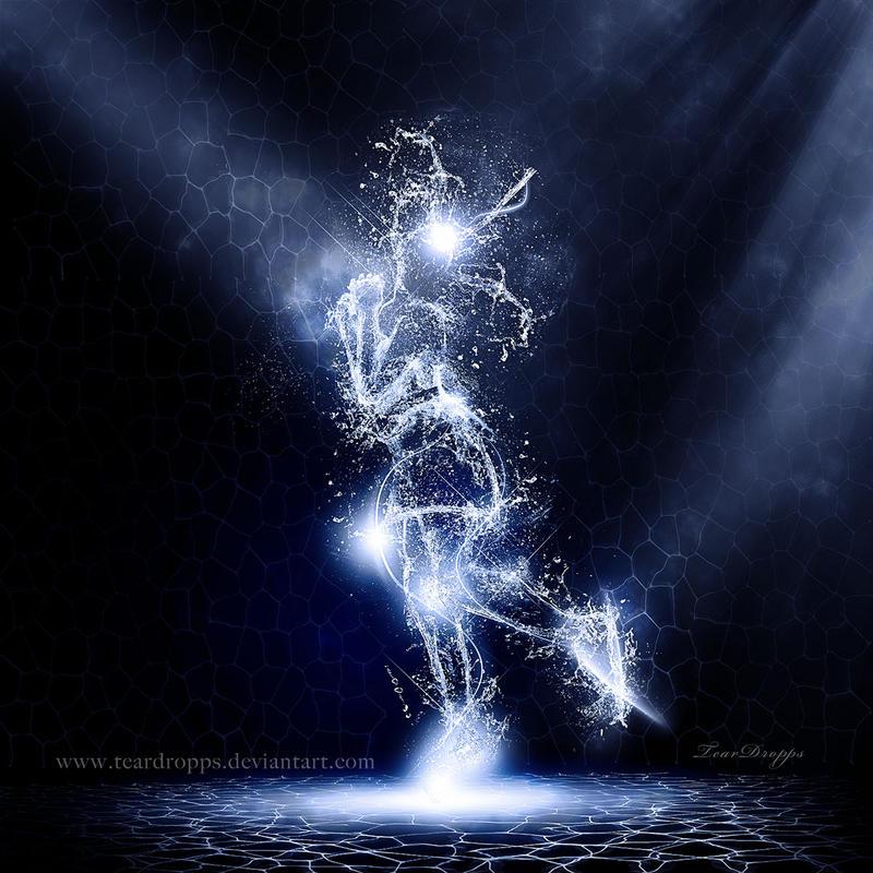 Splash n' Lights by TearDropps