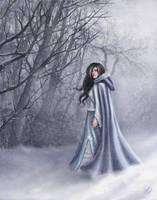 Winter by yanmei