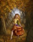 Autumn Gypsy