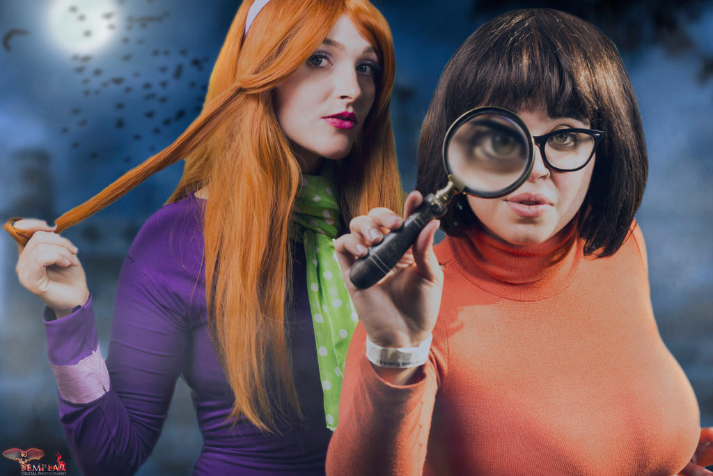 Jinkies by MrSnugglez84