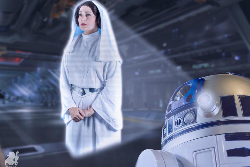 Help Me Obi Wan by MrSnugglez84