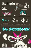 G6 Designer by Y0o