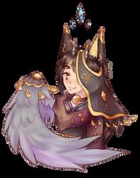 [Request] Ekhidna by Kira-Kyovii