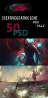 CGZ PSD Pack