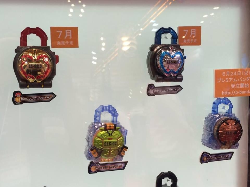 Kamen Rider Gaim - Apple Lock Seeds  by Kamen-RidersKamen Rider Gaim Lock Seed Papercraft