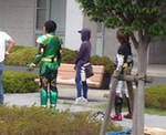 Ryugen will appear in the final episode of KR Gaim