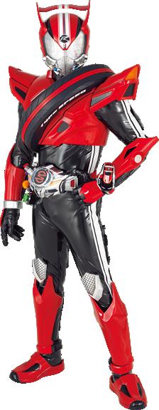 Kamen Rider DRIVE by Kamen-Riders on DeviantArt