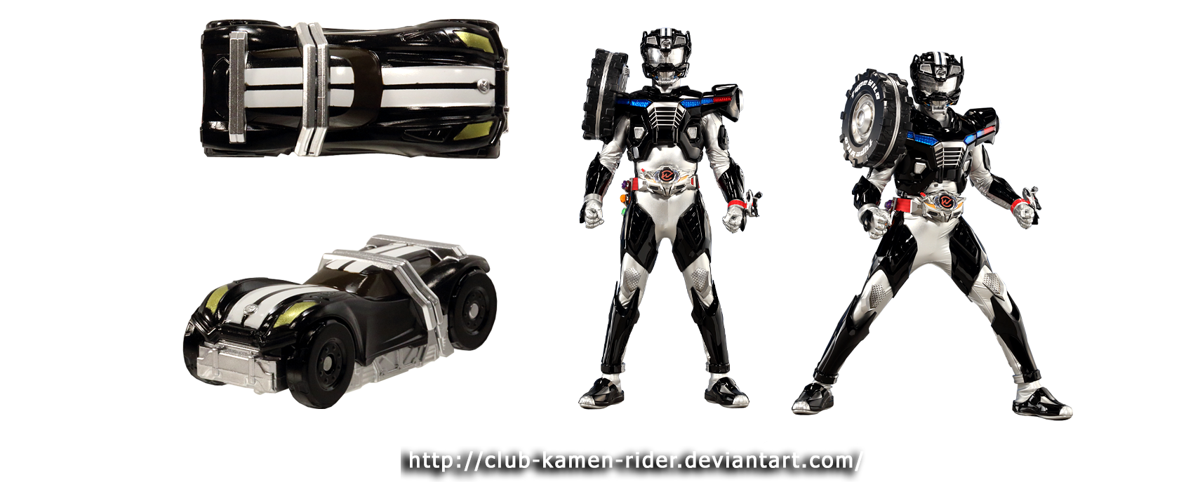 Club kamen rider on deviantart auto design tech for Designhotel kamen