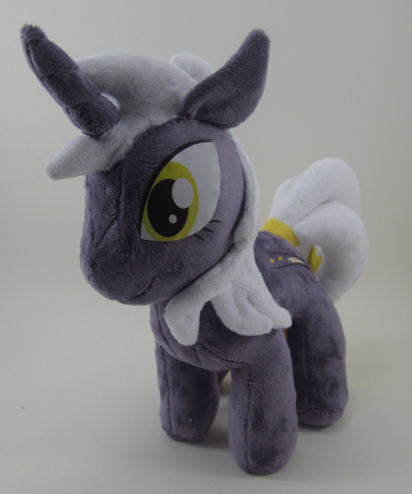 Twinkletail Plushie by Brainbread