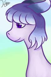 (OC) Iris the Draylen by skaitleen03