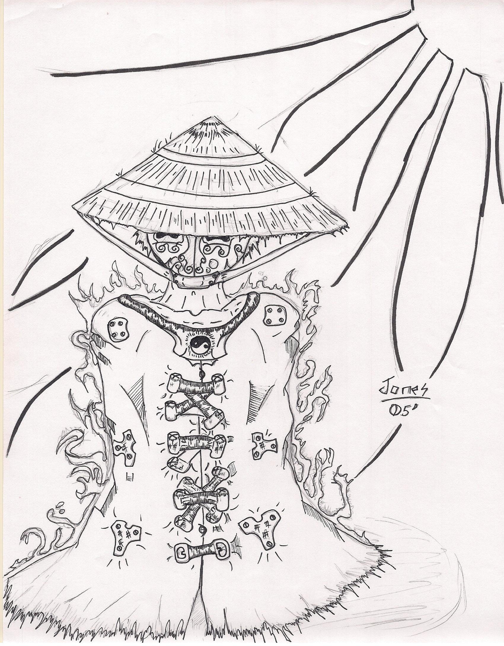 Banzai by Sturm75